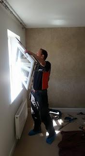 uPVC Window Repairs by Lockforce Locksmiths in Leeds