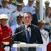 """Bolsonaro pede """"sacrifício"""" dos militares na reforma da Previdência"""