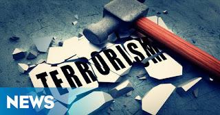 Mayoritas Pelaku Aksi Teror di Amerika Bukan Muslim