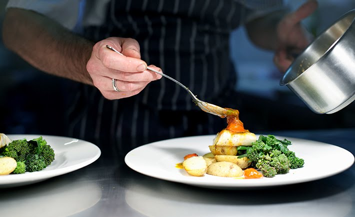 How Can Food Service Establishments Meet Food Safety Parameters
