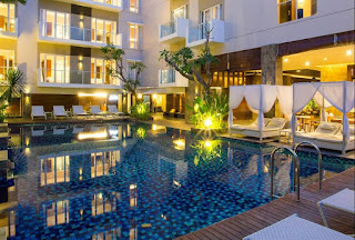 Hotel Career - Engineering, Waiter, Room Attendant at Grand Ixora Kuta Resorts