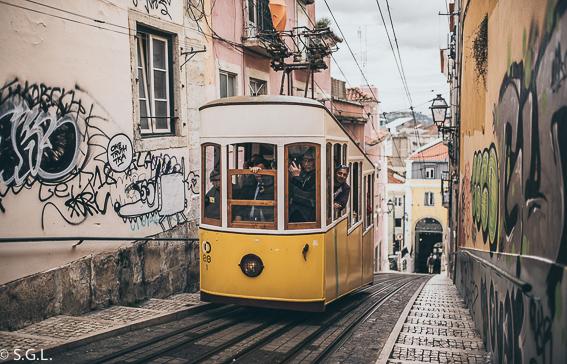 Lisboa. 10 escapadas de fin de semana