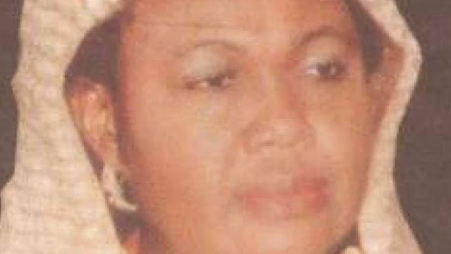 Kidnapped Appeal Court judge, Justice Chioma Nwosu-Iheme regains her freedom