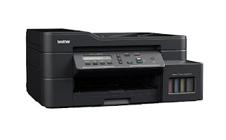 Brother DCP-T720DW Driver Download, Review And Price