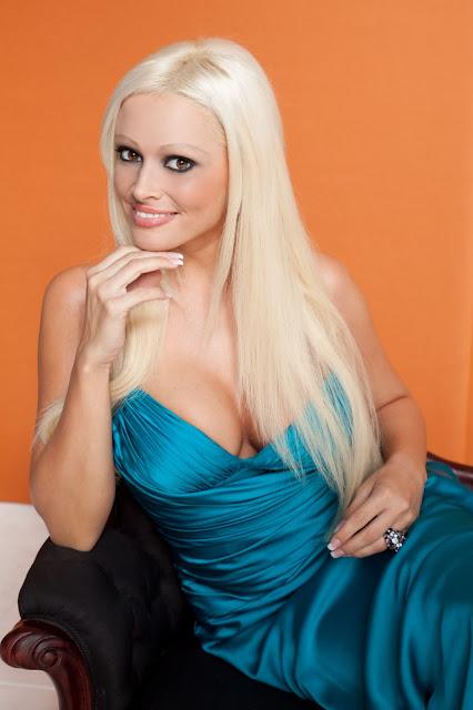 Free Prono Girls Daniela Katzenberger Hot Pics