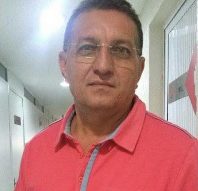 Morre o ex-diretor do SAAE de Campo Maior Germano Júnior