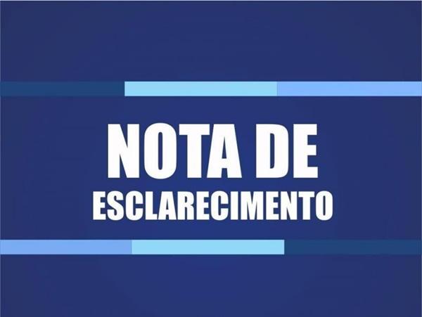 Prefeitura de Chapadinha-MA emite Nota de Esclarecimento sobre suposta irregularidade em pregão eletrônico