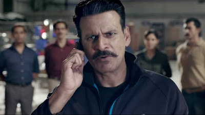 Aiyaary Movie 2018 Manoj Bajpayee HD Picture Download