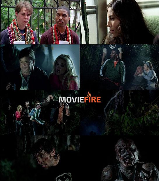 Hatchet (2006) 1080p