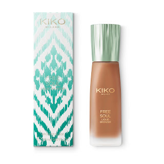 limited edition kiko primavera 2018