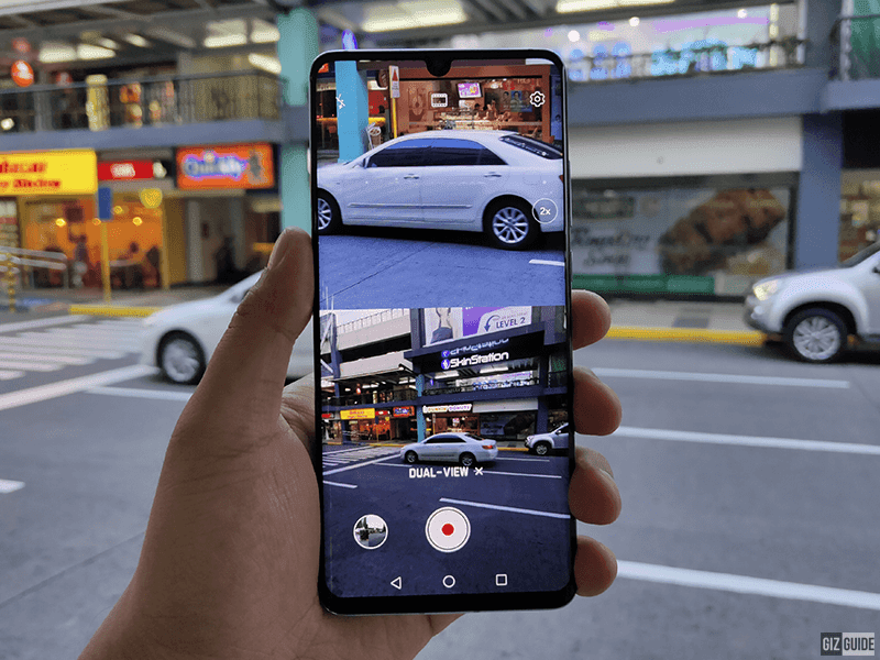 Huawei updates P30 and P30 Pro, now with Dual-video mode in the Philippines