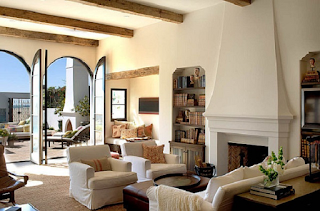 interior design style mediterania