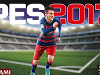 Download PES 2017 Apk For Android (Full Transfer)