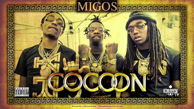 Migos_Cocoon Ft Qauvo, Offset, Takeoff