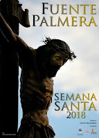 Fuente Palmera - Semana Santa 2018 - Javier Adame Moro