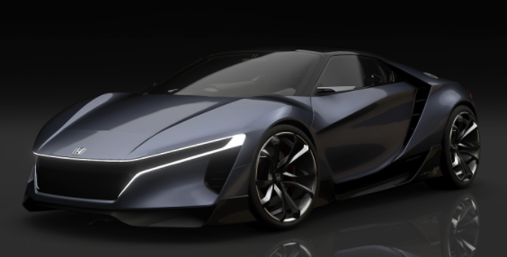 2017 HONDA Vision Gran Turismo Concept Review Design Release Date Price And Specs