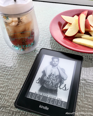 Book Review: No More Secrets by Lucy Score   About That Story