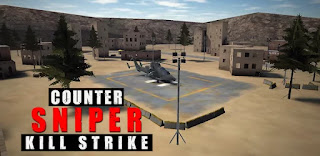 New Sniper Shooting Games