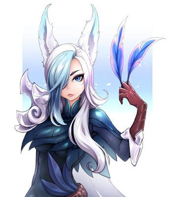 Alliance avatar