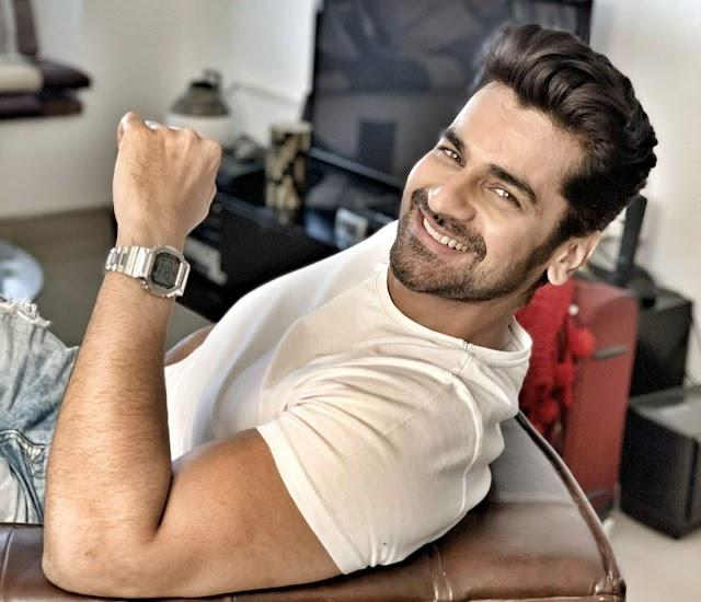 Arjan Bajwa to feature in a web series based on 26/11 Mumbai terror attacks!