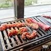 【我那霸燒肉店】沖繩燒肉名店 在悠閒下午享受美味阿古豬與和牛