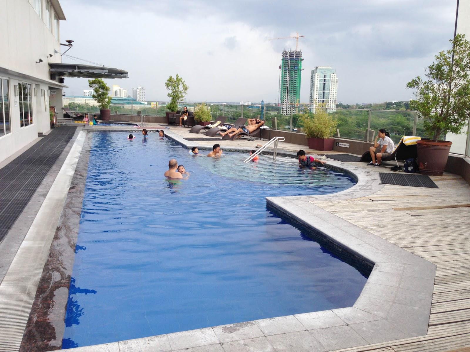 Mrsmommyholic Our Staycation At Acacia Hotel Alabang