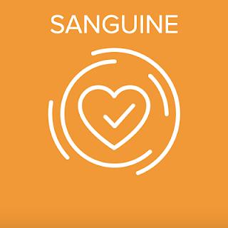 Temperament traits sanguine Sanguine