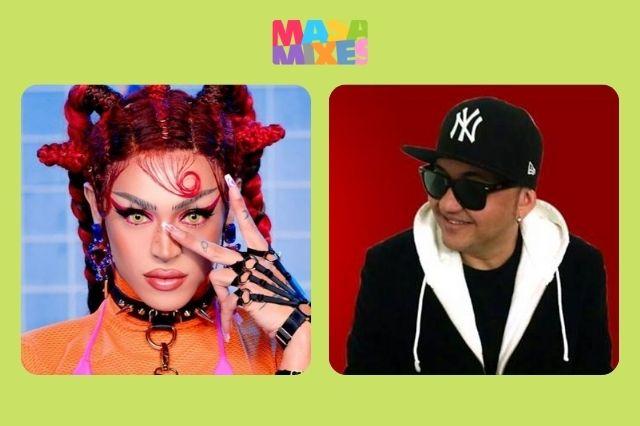 Bandidinha (Pabllo Vittar e POCAH vs. DJ Adailton)