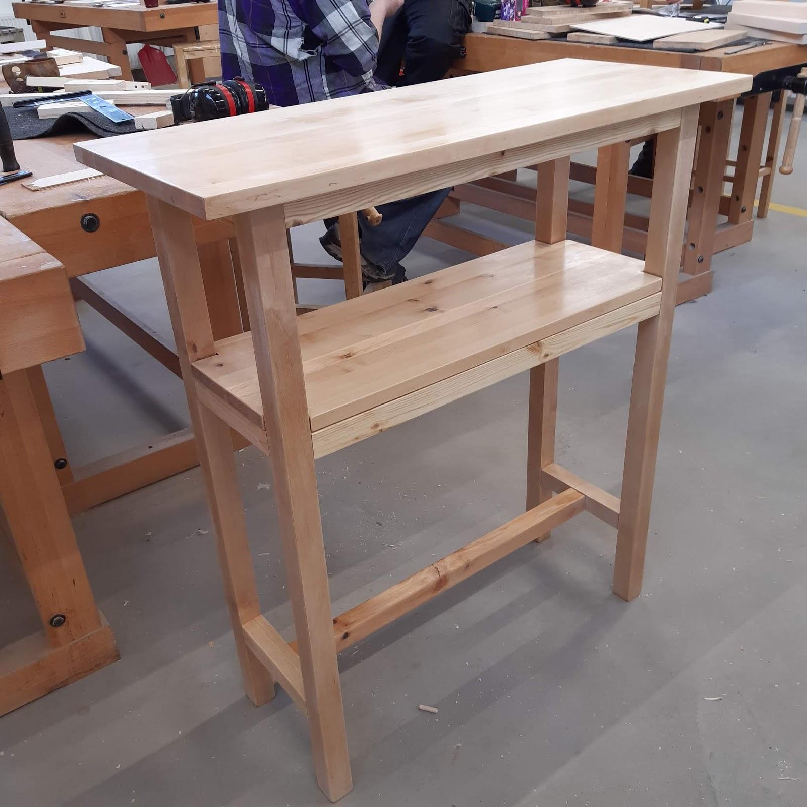 Koronapöytä