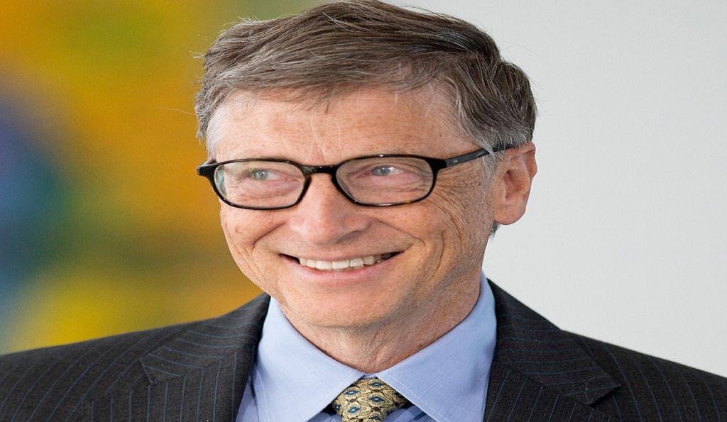 Kisah Sukses Bill Gates, orang terkaya di dunia selama 13 Tahun