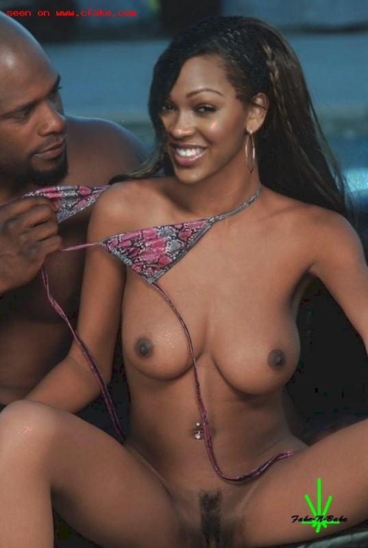 Meagan Good Porn 110