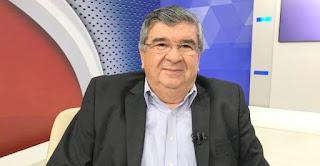 Governador nomeia Roberto Paulino secretário Chefe do Governo da Paraíba