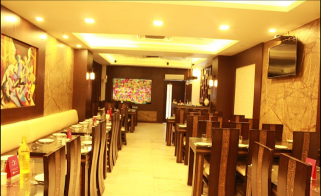 Fiery Grills, Crown plaza Mall, Sector 15, Faridabad Review