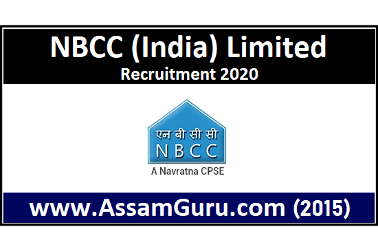NBCC (India) Limited Jobs