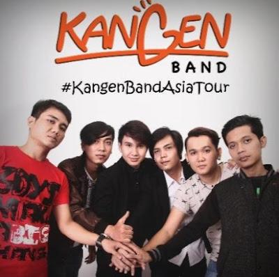Lagu Kangen Band Mp3 Full Album