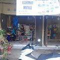 Bank Sampah Rahmat Hadir di Mitra