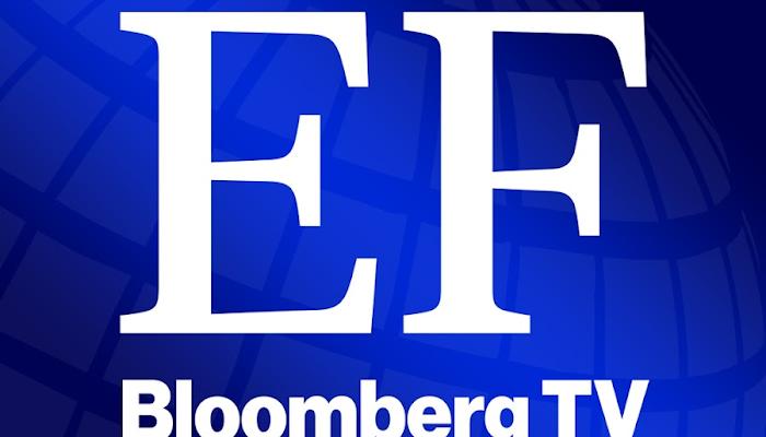 El Financiero Bloomberg TV