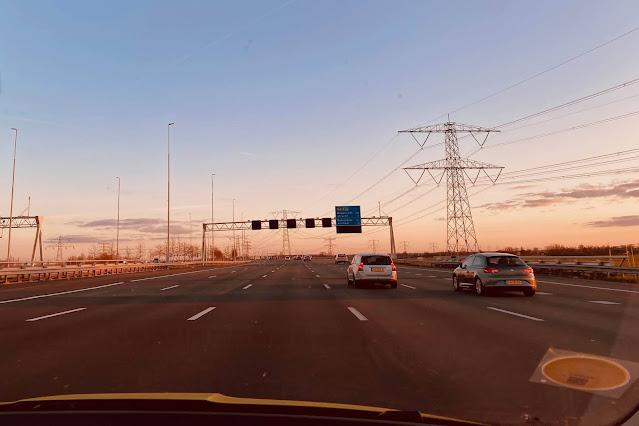 Snelweg A2 Nederland