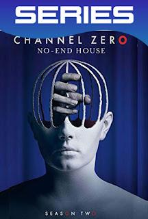 Channel Zero La casa sin fin Temporada 2 Completa HD 720p Latino