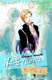 Koi no Tsuzuki ni Hitsuyou nano wa Manga