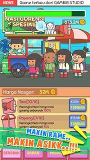 Game Nasi Goreng Spesial MOD Apk v1.1.0