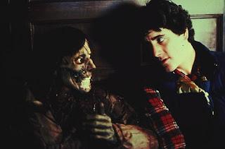 Dunia Sinema An American Werewolf in London David dan Jasad Jack