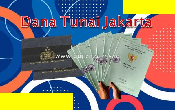 Butuh Dana Tunai di Ibukota Jakarta