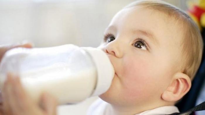 Kapankah Susu Formuka bisa Ditambahkan Untuk Anak?