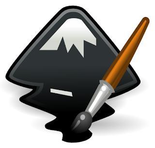 Cara Mudah Instal Inkscape di Linux Ubuntu