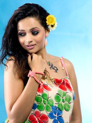 Malayalam Actress bhavana Hot photo shoot