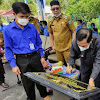 Wako AJB Berharap Ditengah Pandemi Covid-19 Fokuskan Pelayanan dan Tingkatan PAD