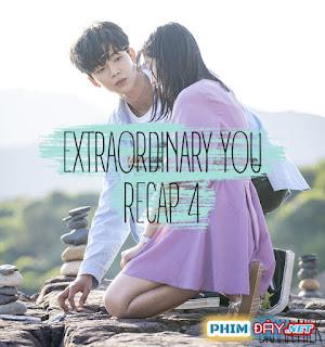 Vô Tình Tìm Thấy Haru - Extraordinary You (2019)