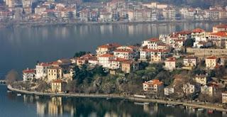 ΔΗΜΟΣ ΚΑΣΤΟΡΙΑΣ:Την Πρωτομαγιά η επισκεψιμότητα στην Καστοριά ξεπέρασε κάθε προηγούμενο
