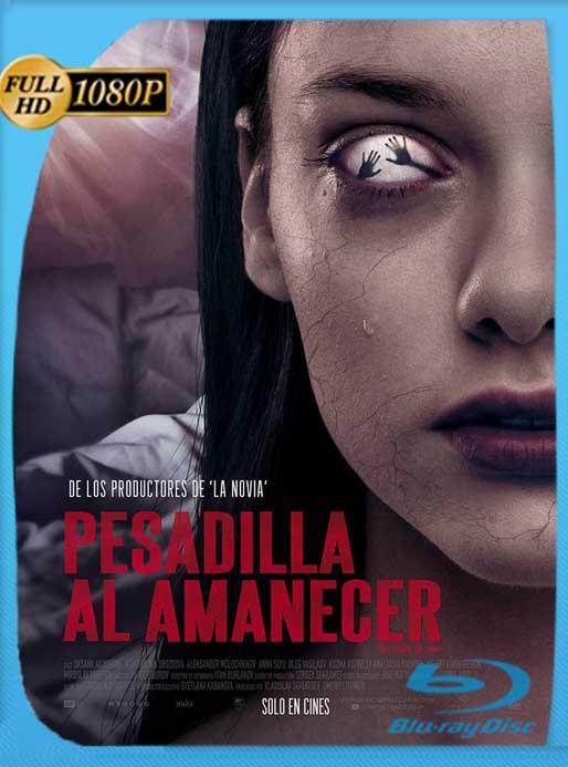 Pesadilla al amanecer (2019) HD [1080p] Latino [GoogleDrive] SilvestreHD